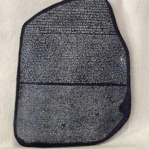 piedra roseta